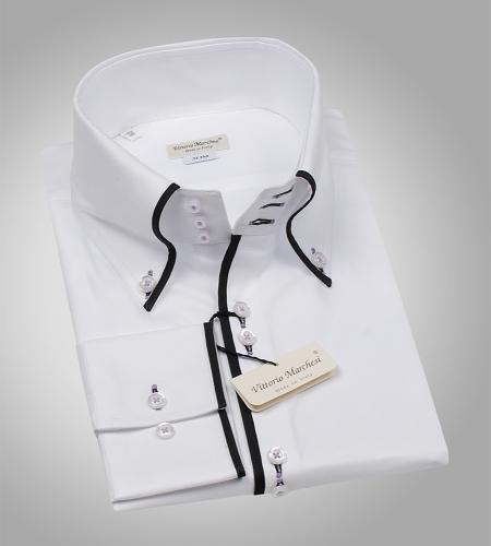 98316bfe749d74c Одежда женская: Рубашки с высоким воротником в Москве