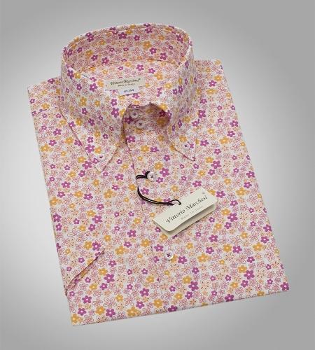 летние мужские рубашки в Москве